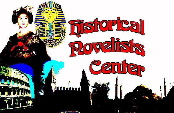 Historical Novelists Center